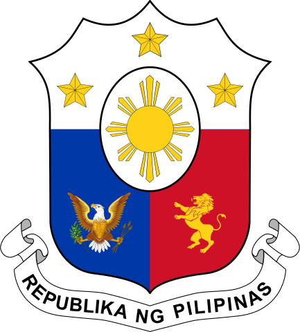 Ph Coat of Arms